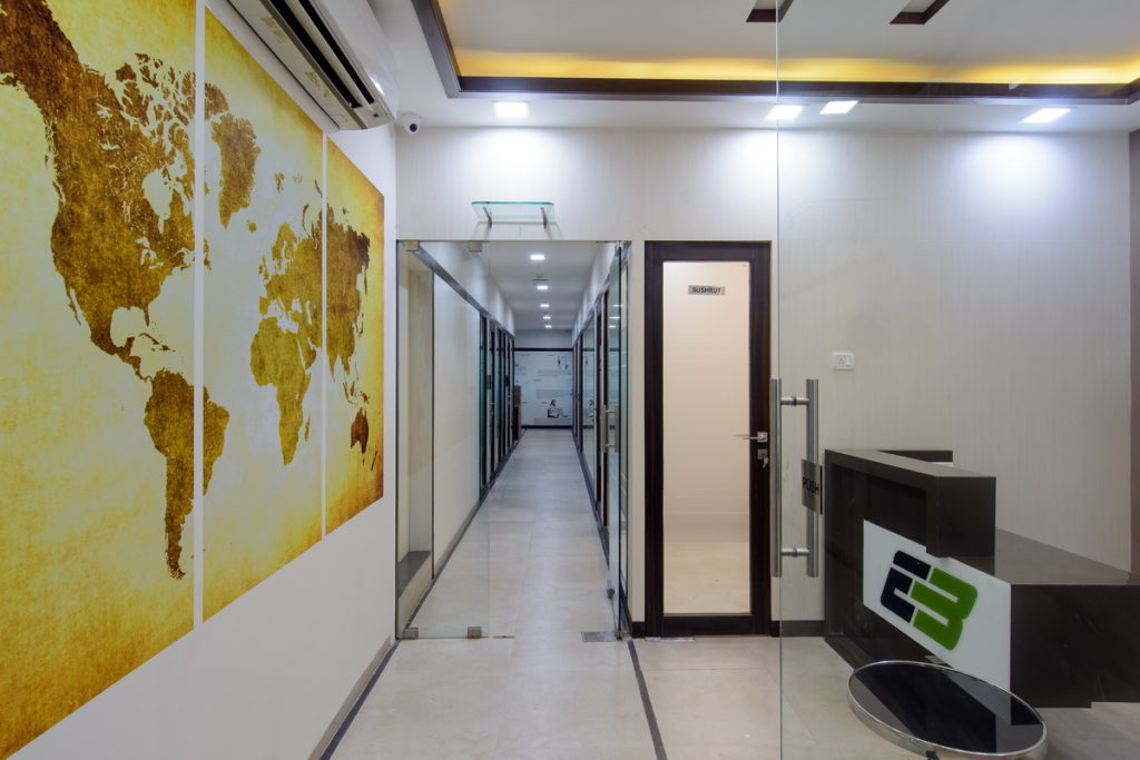 Global Delivery Center